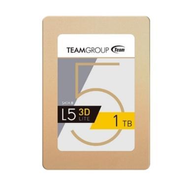 Team L5 Lite 3D SSD [1 TB]