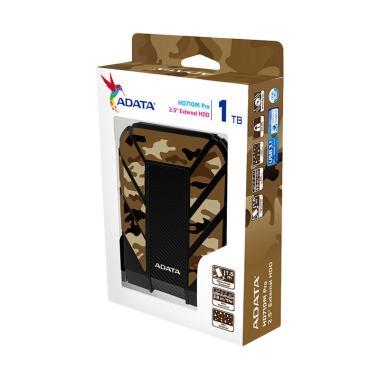ADATA HD710M Pro Military Harddisk  ... f/ Shockproof/ Dustproof]