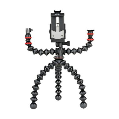 Joby GorillaPod Mobile Rig Flexible Mini Tripod - Black