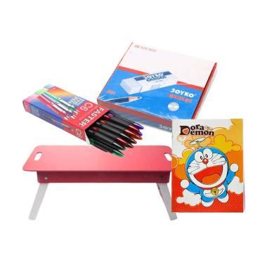 Paket Donasi - Peralatan Belajar Sekolah KAMI