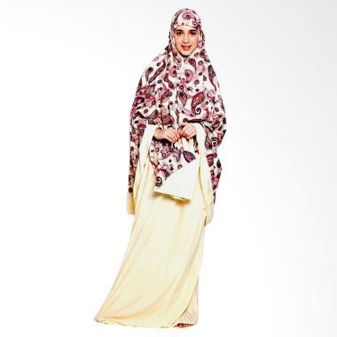 Ayda BGSNAL Mukena Jumbo - Red