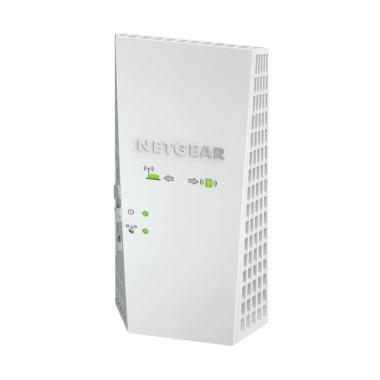 Netgear EX7300-100PES AC2200 Nighth ... der[Dual Band up to 930m]