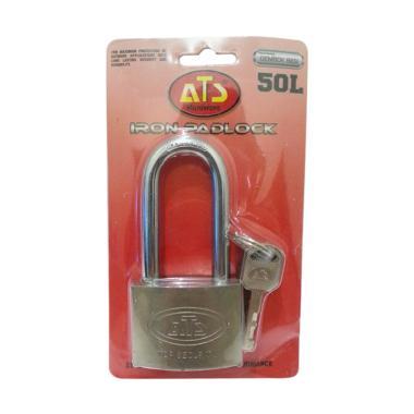 ATS 50L Kunci Gembok Panjang