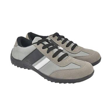 Recommended 362RCM Sepatu Sneakers Anak Laki-laki - Abu