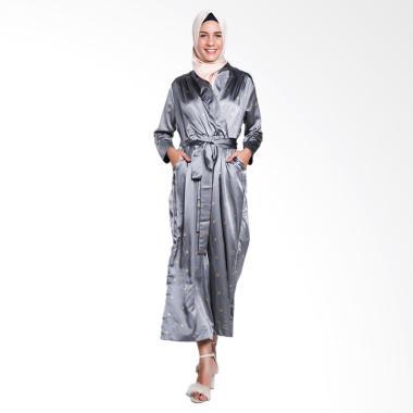 artenesia_artenesia-ssl17drs01-mono-jumpsuit-dress-muslim---grey_full02 Kumpulan List Harga Long Dress Muslim Casual Paling Baru tahun ini