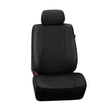 GL Black Mbtech Sarung Jok Mobil Untuk Daihatsu Sigra Tipe D-M-X-R 2016-2018