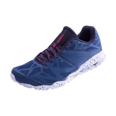 Jual Sepatu League Biru Terbaru - Harga Murah  d514d6772d