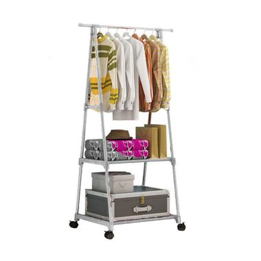 Godric Triangle Stand Hanger Rak Serbaguna dengan 4 ... Rp 118.800