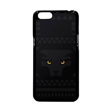 harga Bunnycase Black Panther Wallpaper L0598 Custom Hardcase Casing for OPPO A71 Blibli.com