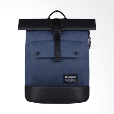 Bodypack Prodiger Suspense Laptop Backpack - Blue