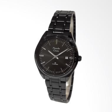 Alexandre Christie 8559LDBIPBA Classic Steel Jam ... dfbaf239a7