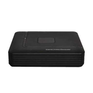 AHD Digital Video Recorder CCTV - Black [8 Channel]