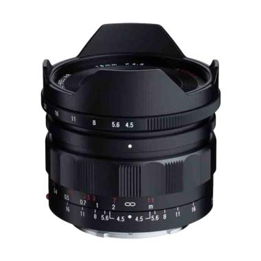 Voigtlander by Cosina 15mm F/4.5 Su ... spherical III for E-Mount