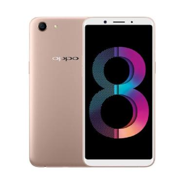 oppo a83 (gold, 32 gb)