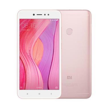 Xiaomi Redmi Note 5A Smartphone [32GB/3GB]