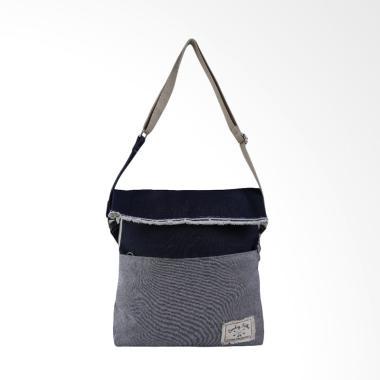 Exsport Mochi Shoulder Bag - Blue