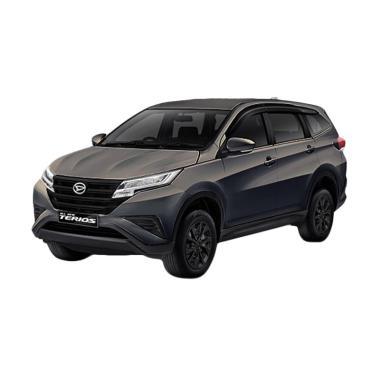 Daihatsu All New Terios 1.5 X MT Deluxe Mobil [Uang Muka Kredit BAF]