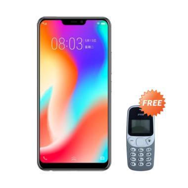 VIVO Y83 Smartphone [32 GB/ 4 GB] + Free Prince PC-5 Handphone