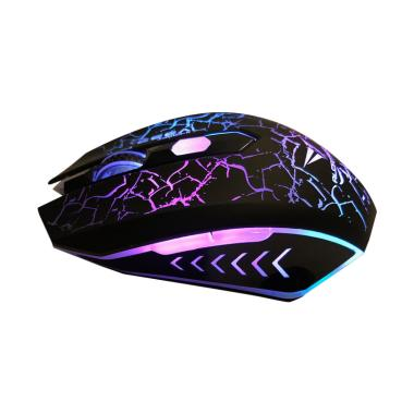 Alcatroz X-Craft V 333 Gaming Mouse
