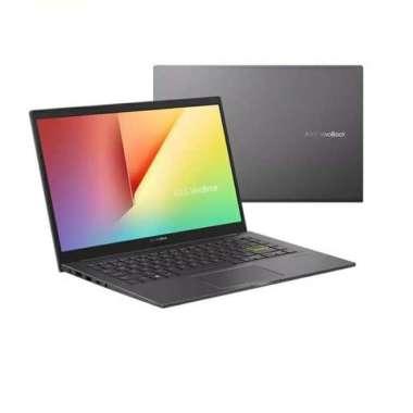 harga Asus K413EQ-EB552TS Laptop [Intel Core i5-1135G7/8GB/512GB SSD/MX350 2GB/14