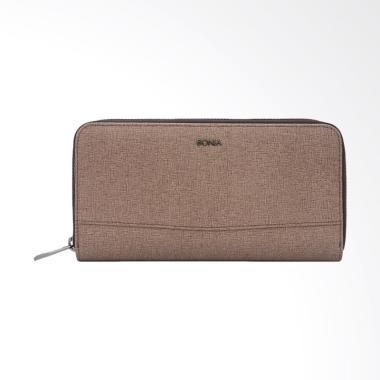 Bonia Betsy Zipper Wallet 7e401134ae