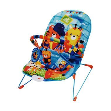 Sugar Baby Toys 1 Recline Bouncer