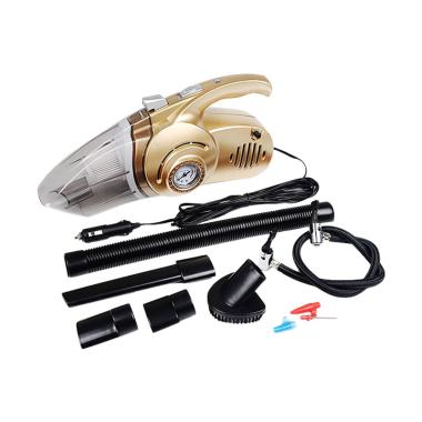 SINYO'S VCM03 Portable Wet Dry Car 4in1 Vacuum Cleaner [12V/ 96W]