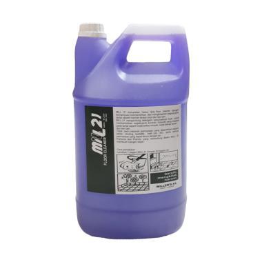 MILL Pembersih Lantai - Lavender [4 L]