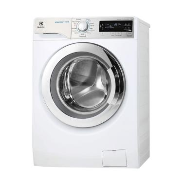 Electrolux EWF-14023 Front Loading Washer Mesin Cuci