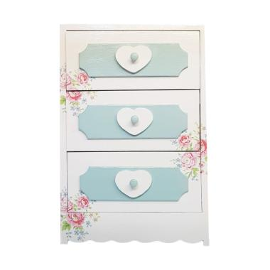 Prima Shabby Craft Shabby Drawers