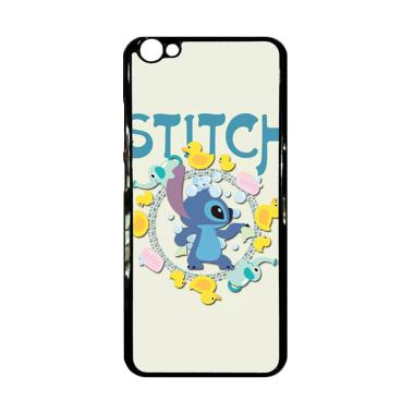 Cococase Stitch Cute E1430 Casing for Vivo Y53