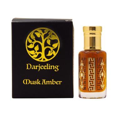 harga Original Musk Amber Attar Arab EDP Perfume Oil Pria [12 mL] Blibli.com