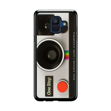Flazzstore Vintage Polaroid Camera  ... or Samsung Galaxy A6 2018