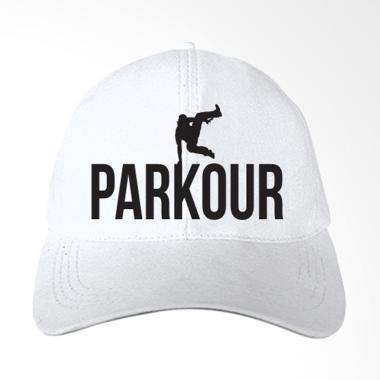 IndoClothing Parkour Topi Baseball