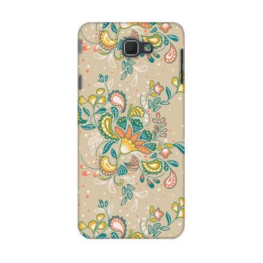 Premiumcaseid Batik Shabby Floral A ... r Samsung Galaxy J5 Prime