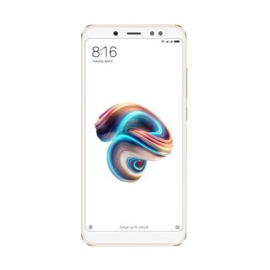 Blibli Now- Xiaomi Redmi Note 5 Smartphone [64GB/ 4GB]
