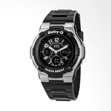 CASIO Baby G Shock Resistant Multi- ... Jam Tangan Wanita - Black