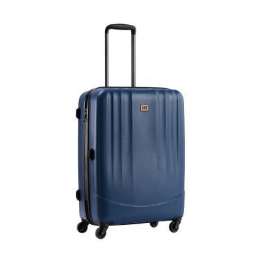 Cat Caterpillar Turbo Spinner Lugga ... Bag - Navy Blue [28 Inch]