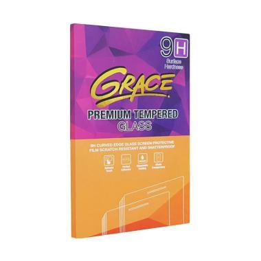 Grace Premium Tempered Glass Screen ...  [Full Screen/ Full Glue]