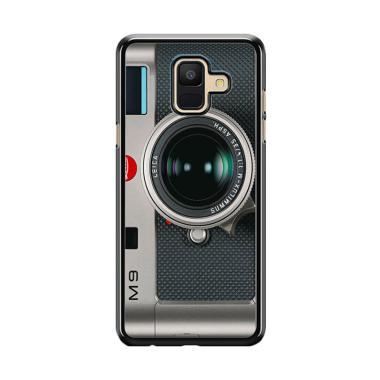 Guard Case Camera Leica O1275 Custo ... or Samsung Galaxy A6 2018