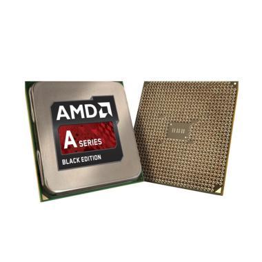 AMD APU KAVERI A6-7400K Processor