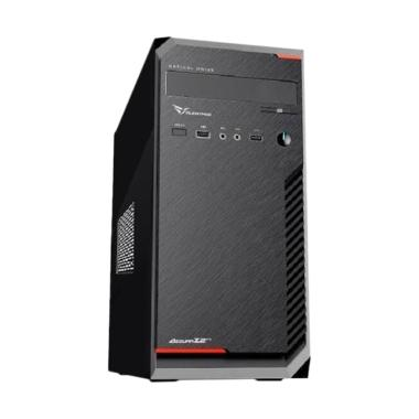 Hyperpedia Spyro Asrock Best Slim Office Build Rakitan Desktop PC