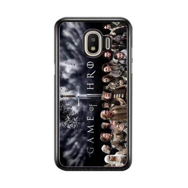 Acc Hp Game of Thrones G0153 Custom Casing for Samsung J2 Pro