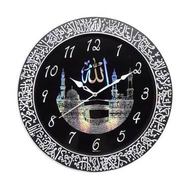 Jual Jam Dinding Kaligrafi Terbaru - Harga Murah  f2ce2e0025