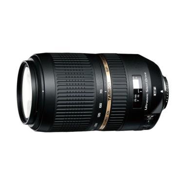 Tamron AF 70-300mm Di VC USD f/4-5.6 Lensa Kamera for Canon