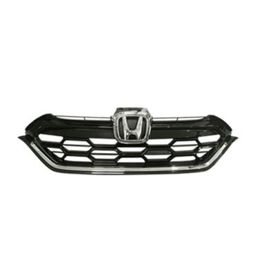 Otoproject Front Grille for Honda CRV Turbo Modulo Design