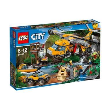 Jual Lego City 60141 Police Station Blocks Stacking Toys Online Agustus 2020 Blibli Com