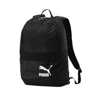 PUMA Backpack Tren Tas Olahraga Pria  Originals  f3e0ad2166