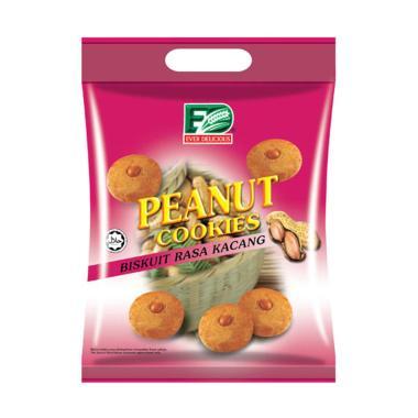 harga Ever Delicious Peanut Cookies [400 g] Blibli.com
