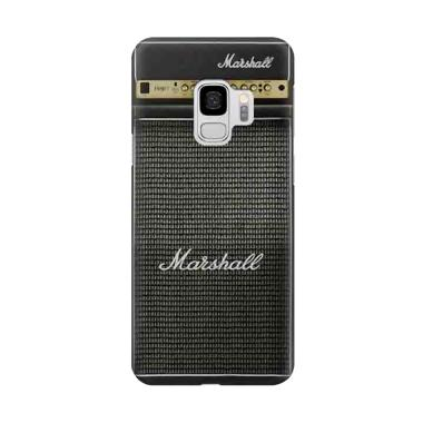 harga Indocustomcase Marshall Amplifier MS01 Cover Casing for Samsung Galaxy S9 Blibli.com